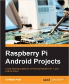 Book Raspberry Pi Android Projects free