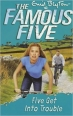 Book Five Get Into Trouble: Book 8 (Famous Five) free