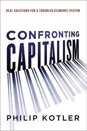 Download Confronting Capitalism: Real Solutions for a Troubled Economic System free book as epub format