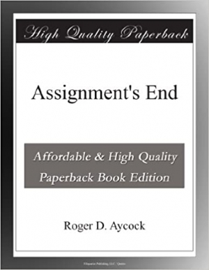 Download Assignment's End free book as epub format