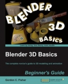 Book Blender 3D Basics Beginner's Guide free