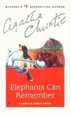 Elephants Can Remember (Hercule Poirot #40)