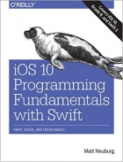 Book iOS 10 Programming Fundamentals with Swift free