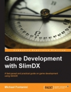 Book Game Development with SlimDX free