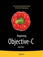Book Beginning Objective-C free