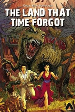 Download The Land That Time Forgot free book as epub format