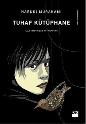 Download Tuhaf Kütüphane free book as pdf format