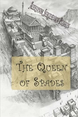 Download The Queen of Spades free book as epub format