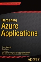 Book Hardening Azure Applications free