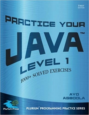 Download Practice Your Java Level 1 free book as pdf format
