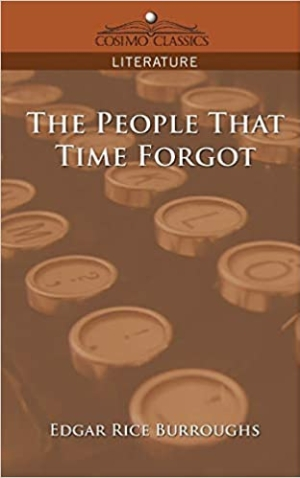 Download The People that Time Forgot free book as pdf format