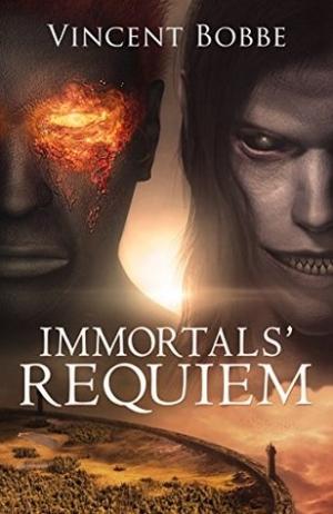 Download Immortals' Requiem free book as pdf format