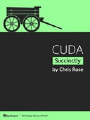 Download CUDA Succinctly free book as pdf format