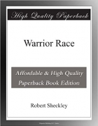 Book Warrior Race free
