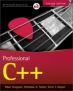 Book Professional C++, 2nd Edition free