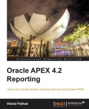 Download Oracle APEX 4.2 Reporting free book as pdf format
