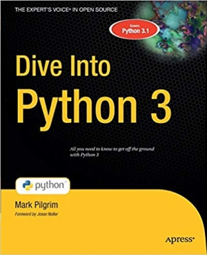 Download Dive into Python 3 free book as pdf format