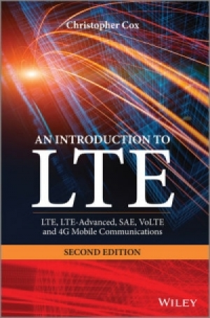 Download An Introduction to LTE, 2nd Edition free book as pdf format