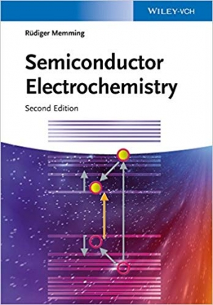 Download Semiconductor Electrochemistry free book as pdf format