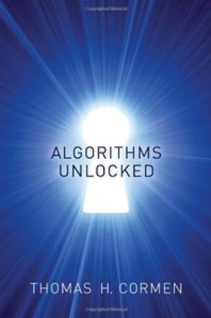 Download Algorithms Unlocked free book as pdf format