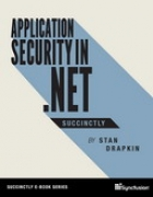Book Application Security in .NET Succinctly free