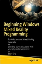 Book Beginning Windows Mixed Reality Programming free
