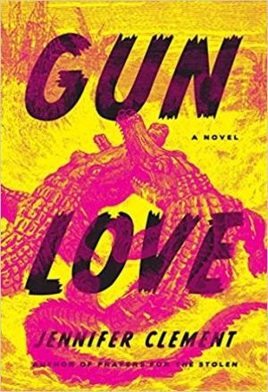 Download Gun Love A Novel free book as epub format