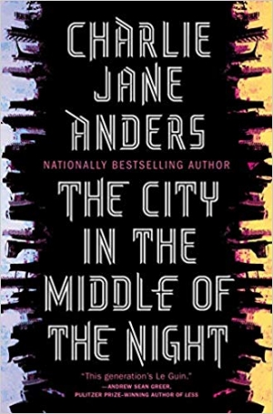 Download The City in the Middle of the Night free book as epub format