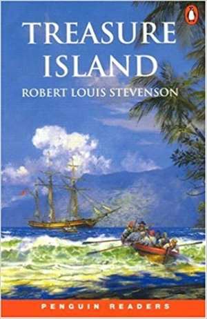 Download Treasure Island (Penguin Readers, Level 2) free book as pdf format