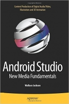 Book Android Studio New Media Fundamentals free