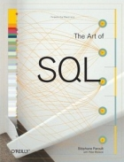 Book The Art of SQL free