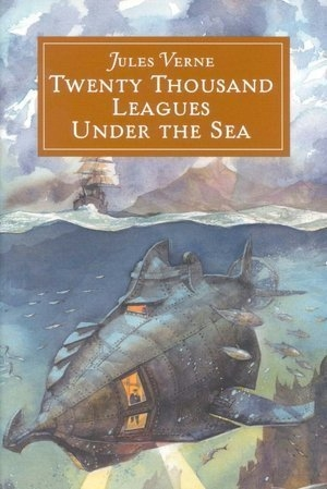 Download Twenty Thousand Leagues Under the Sea free book as epub format