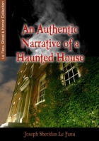 Book An Authentic Narrative of a Haunted House free