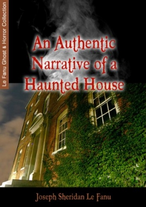 Download An Authentic Narrative of a Haunted House free book as epub format