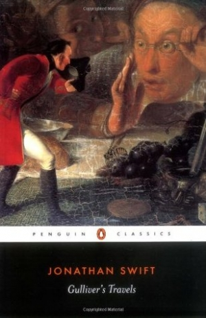 Download Gulliver's Travels free book as pdf format