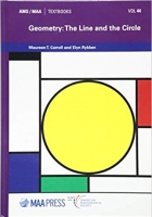 Book Geometry: The Line and the Circle (AMS/MAA Textbooks) free