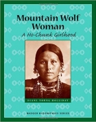 Book Mountain Wolf Woman: A Ho-Chunk Girlhood free