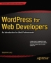 Book WordPress for Web Developers free