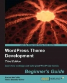 Book WordPress Theme Development, 3rd Edition free