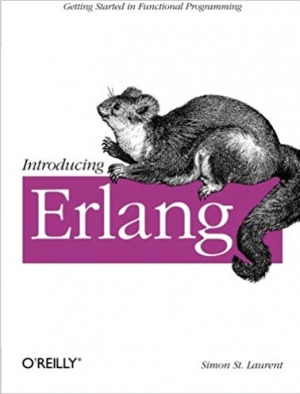 Download Introducing Erlang: Getting Started in Functional Programming free book as pdf format