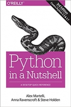 Book Python in a Nutshell, 3rd Edition free