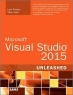 Book Microsoft Visual Studio 2015 Unleashed, 3rd Edition free