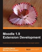 Book Moodle 1.9 Extension Development free