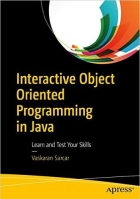 Book Interactive Object Oriented Programming in Java free