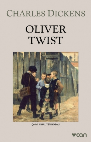 Download Oliver Twist free book as pdf format