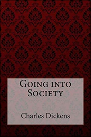 Download Going into Society free book as epub format