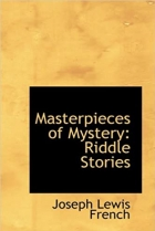 Book Masterpieces of Mystery: Riddle Stories free