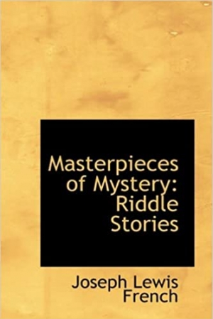 Download Masterpieces of Mystery: Riddle Stories free book as epub format