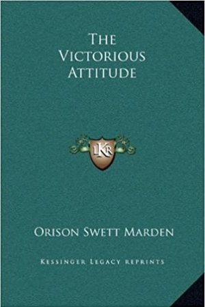 Download The Victorious Attitude free book as pdf format