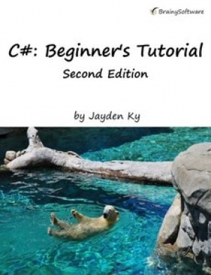 Download C#: A Beginner's Tutorial, Second Edition free book as pdf format